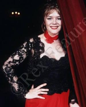 josie lawrence whose line is it anyway us